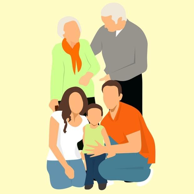 famiglia-in-spagnolo